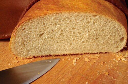 salami weganskie na chleb