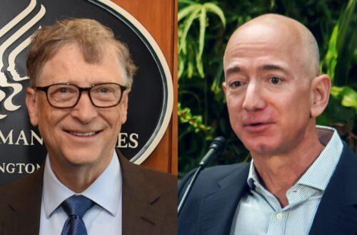 Bill Gates i Jeff Bezos inwestują w zamienniki miesa