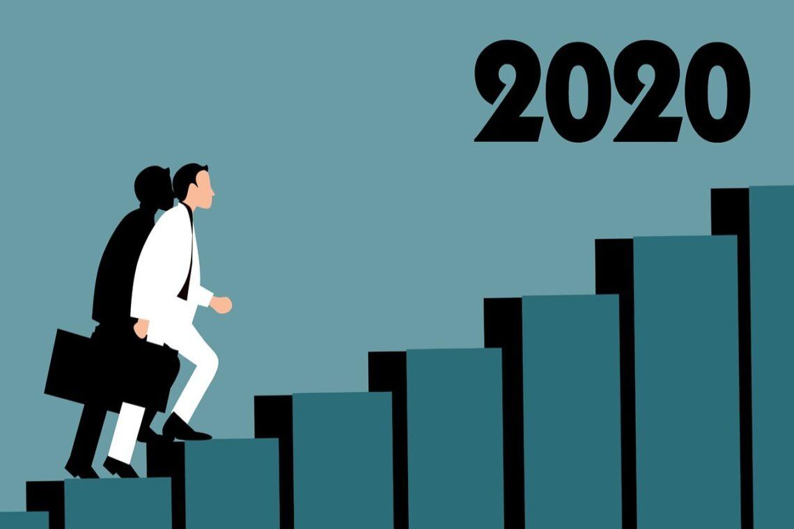 sprzedaż zamienników mięsa w 2020 roku
