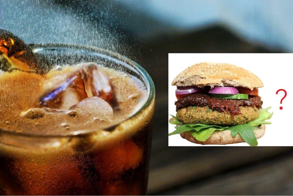 Roślinne napoje i przekąski PepsiCo